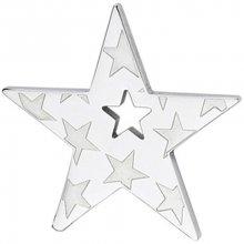 Přívěsek hvězda PSLW08