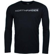 NorthFINDER IGNAZIO TR-3265SP269 černá