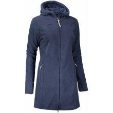 ALPINE PRO LIVENZA 2 Dámský kabát LCTK052602 mood indigo