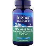 Higher Nature Bio Minerals 90 tablet