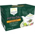 ECCE VITA Pitta čaj čaje 20 x 2 g