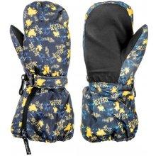 Relax Puzzyto RR17E Dětské lyžařské rukavice f1b6f5192c