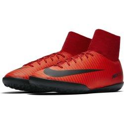 Nike MercurialX Victory VI DF TF červená černá 317ba6759d