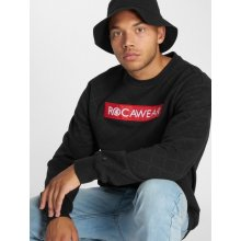 Rocawear / Jumper Checked in black