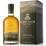 Glenglassaugh Revival Whisky 0,7 l