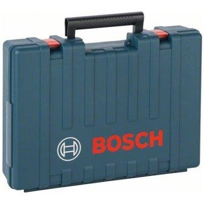 Přepravní plastový kufr pro úhlové brusky Bosch GWS 11-125 CIH, GWS 15-125 CIEH, GWS 15-125 CIH, GWS 15-125 CITH a GWS 15-150 CIH Professional (2605438619)