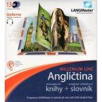 LANGMaster Angličtina MILLENIUM LINE
