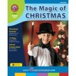 Magic of Christmas - School Staff Cut Knife