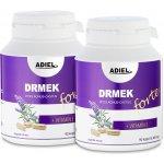 Adiel Drmek Forte s vitamínem E 2x90 cps.