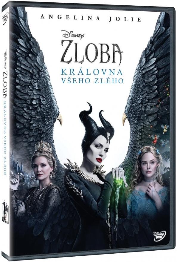 Zloba 2 online cz
