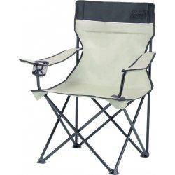 Zahradní židle a křeslo COLEMAN STANDARD QUAD CHAIR 204068 béžová