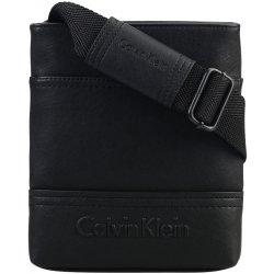 42d9695d96 Calvin Klein pánská crossbody taška Bastian Mini Flat černá ...