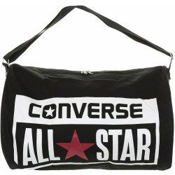 Converse taška Canvas Legacy duffel black10422C 001 Jet alternativy ... 46c075d1b0