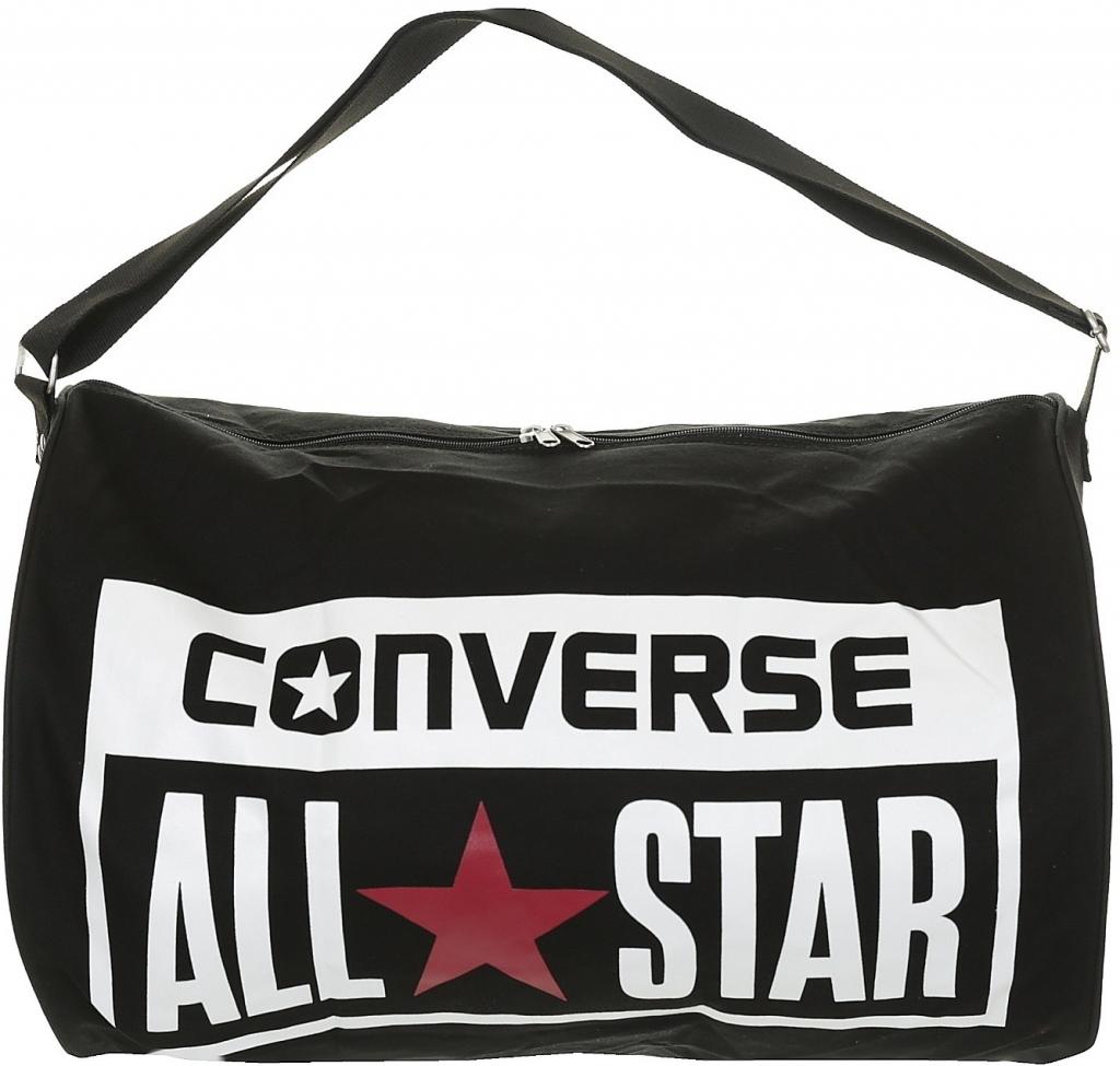 Converse taška Canvas Legacy duffel black10422C 001 Jet alternativy -  Heureka.cz 8cde998c4e