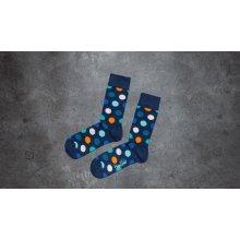 Happy Socks ponožky Big Dot BD01-605