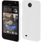 Pouzdro Coby Exclusive HTC Desire 310 bílé