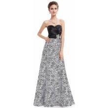 Ever Pretty luxusní společenské šaty HE09727WH černá cf7dfd076c