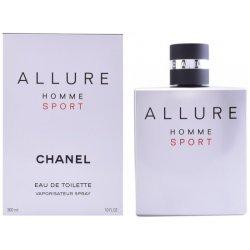 3d6176f702cc Chanel Allure Homme Sport toaletní voda pánská 300 ml alternativy ...