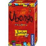 Kosmos Ubongo: Junior cestovní