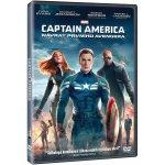 Captain America: Návrat prvního Avengera DVD