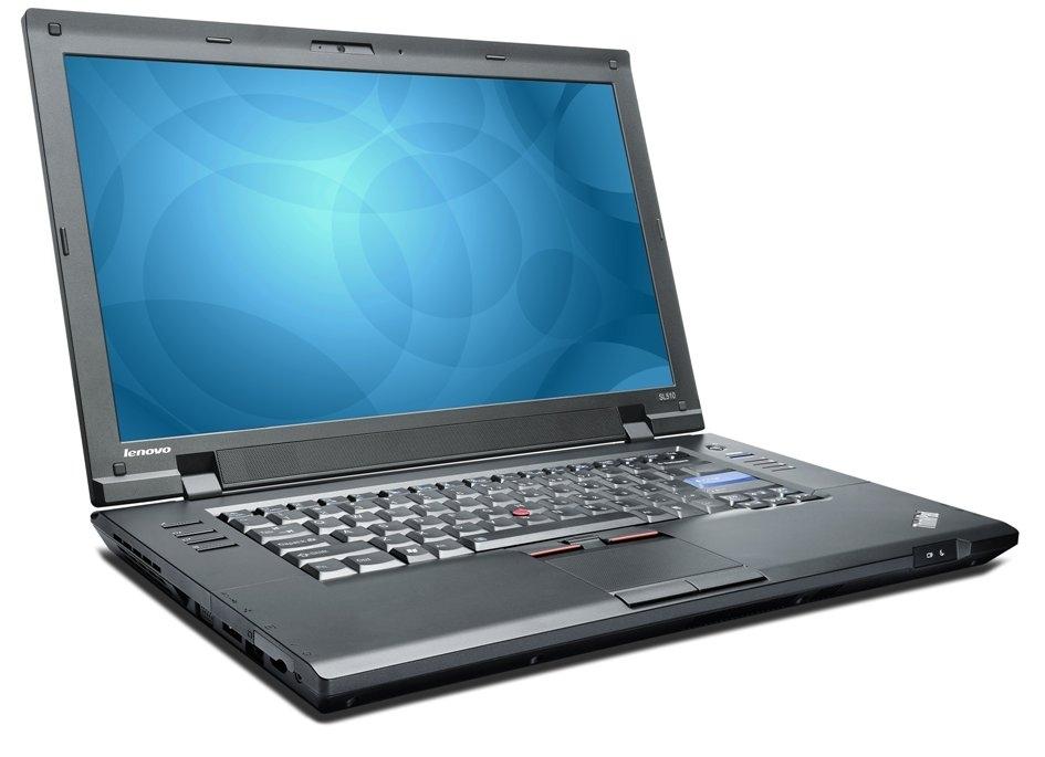 Výsledek obrázku pro Lenovo ThinkPad SL510