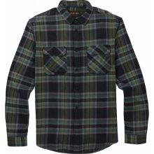... FLNL PORT ROYAL STUMP PLD. od 1 273 Kč · Burton Brighton Tech FL True  Black Boxelder pánská Košile s dlouhým rukávem 0e08ad5e76