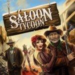 Van Ryder Games Saloon Tycoon