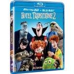 Hotel Transylvánie 2 2D+3D BD