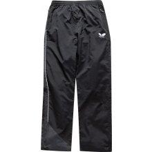 Souprava BUTTERFLY Toyo kalhoty černé