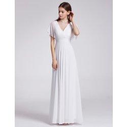 Ever Pretty společenské šaty 9890 bílá od 1 590 Kč - Heureka.cz 2271101afd