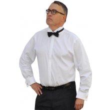 Assante Frakovka Slim Fit pánská košile s dlouhým rukávem 30011 ab6a422277