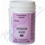 Arsenicum Album AKH por.tbl.nob.60