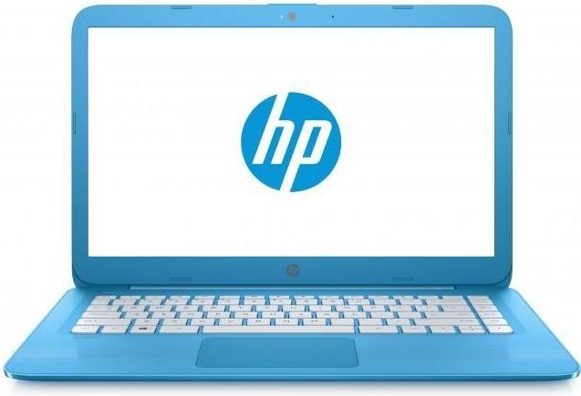 HP Stream 14-ax000 X9X30EA návod, fotka