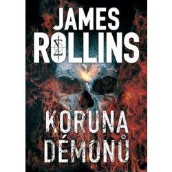 Koruna démonů - Rollins James