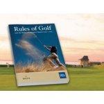 Pravidla golfu 2012 - 2015