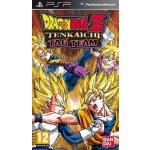 Dragon Ball: Tenkaichi - Tag Team