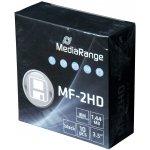 """MediaRange 3,5"""" 1,44MB, 10ks (MR200)"""
