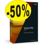 Magix VEGAS Pro 14 Edit (VP14Edit-BOX50)