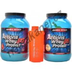 Aminostar Whey Protein Actions 85% 4000 g