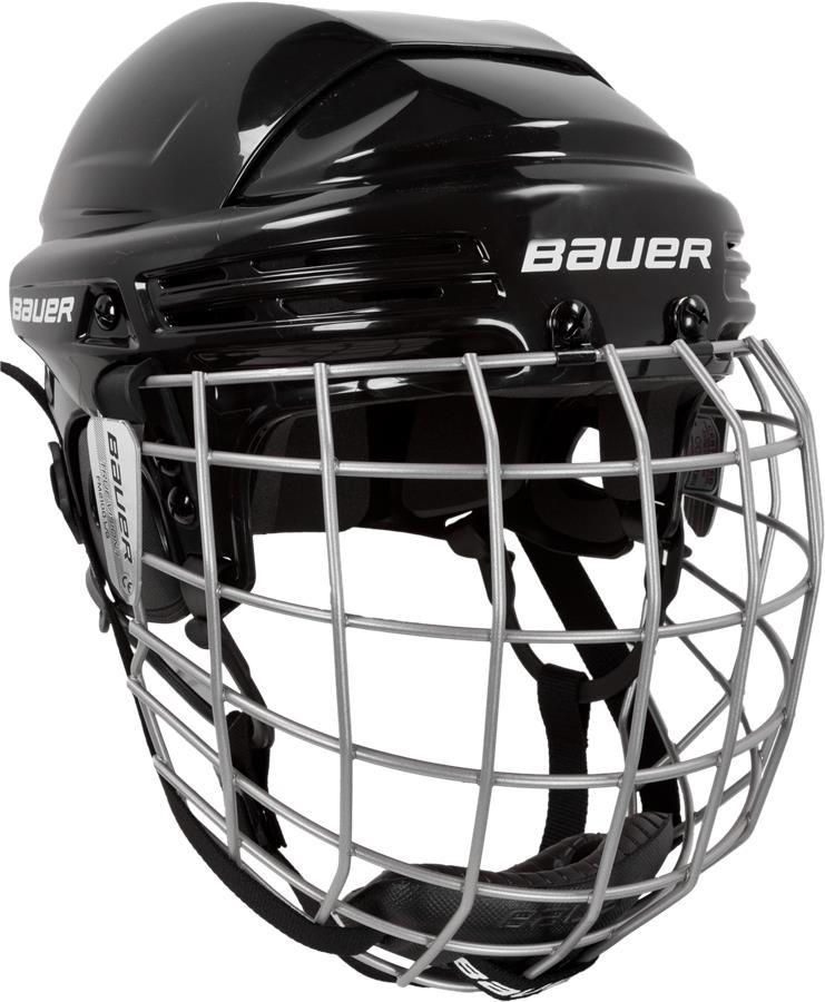 debad359a34 Hokejová helma Bauer 2100 JR Combo od 1 239 Kč - Heureka.cz