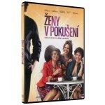 Ženy v pokušení DVD