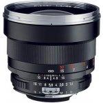 Carl Zeiss Planar 50mm f/1,4 ZE Canon