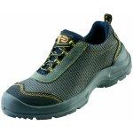 Pracovní obuv PANDA SPRINT šedá prodyš 96670C S1