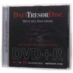 DataTresor DVD+R 4,7GB 4x, 1ks (DTD1JB4X)
