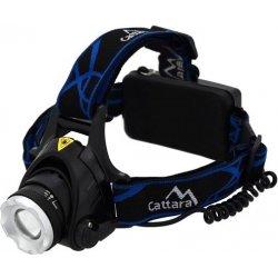 Cattara LED 570lm ZOOM