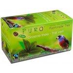 Puro porcovaný čaj zelený 25 x 2 g
