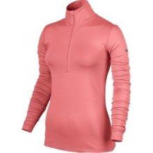 Nike W Np Wm Top Ls Hz růžová 34cc12ff19