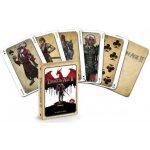 Hrací karty: Dragon Age