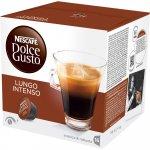 Nescafé Dolce Gusto Caffé Lungo Intenso kávové kapsle 16 ks