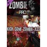 AGFPRO Zombie DLC